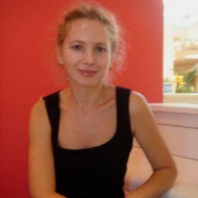 Yana Giles