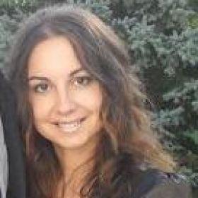 Christina Marcopolus