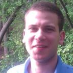 Jonathan Goren