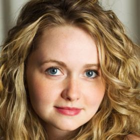 Amelia Jenison