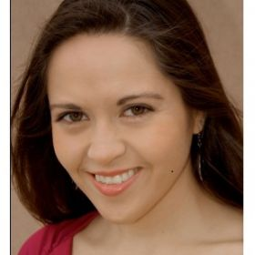 Sheena Ramirez