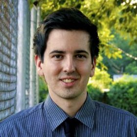 Zachary Bradford