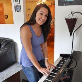 Briana Delach
