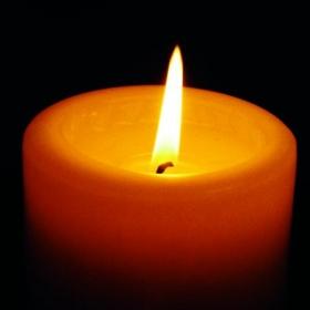 Profile 39004 pi candle