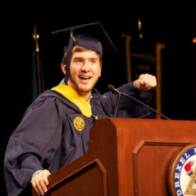 Profile 81809 pi graduate