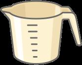 Measuring-cup